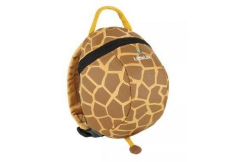 LittleLife Animal Toddler Daysack - Giraffe Dětské batohy