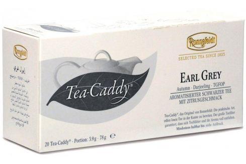 Ronnefeldt Tea-Caddy Earl Grey 20 sáčků Čaj