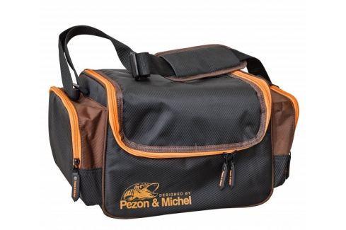 Pezon A Michel Pike Addict Box Bag M Přepravní tašky