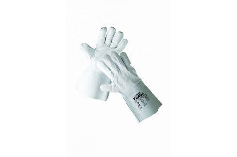 Červa CRANE rukavice celokožené Ochranné pracovní pomůcky