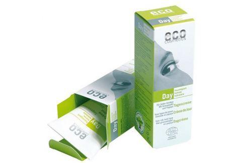 Eco Cosmetics Denní krém BIO s granátovým jablkem a papájou 50ml Péče, výživa