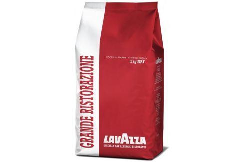 Lavazza Grande Ristorazione zrnková káva 1 kg Káva