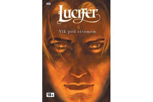 Carey Mike, Gross Peter,: Lucifer 8 - Vlk pod stromem Komiksy