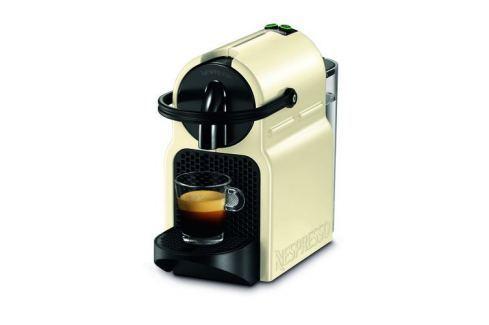 Nespresso De'Longhi Inissia EN80.CW Espressa, kávovary