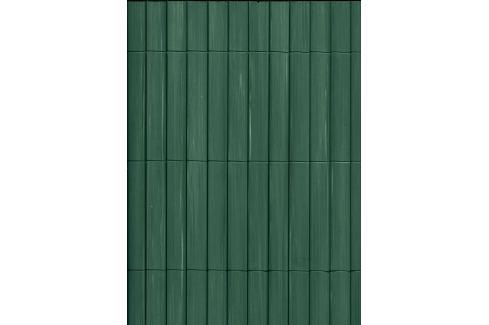 TENAX SPA Umělý rákos RIO 1,8 m x 5 m - zelená barva Zastínění oplocení
