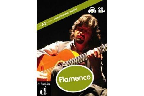 Flamenco El duende (A2) + MP3 online Slovníky, učebnice