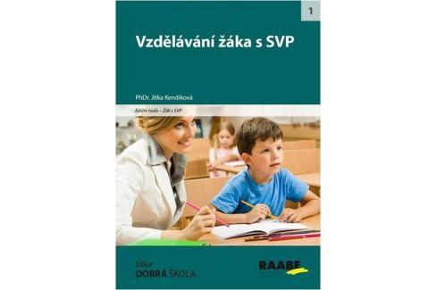 Kendíková Jitka: Vzdělávání žáka s SVP Slovníky, učebnice