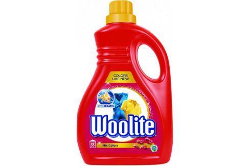 Woolite Extra Color 2 l (33 praní) Gely