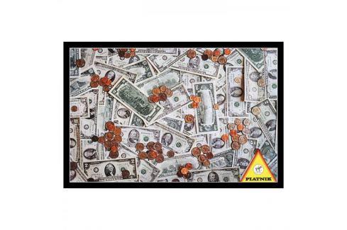 Piatnik Money/Peníze Puzzle