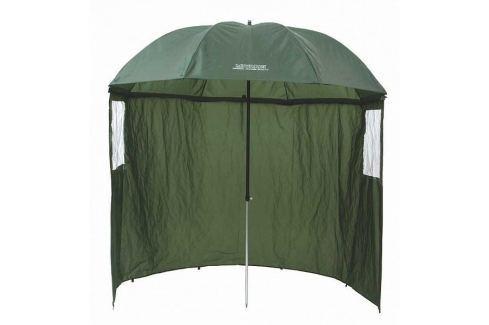 MIVARDI Deštník s bočnicemi Easy s bočnicí - průměr 2,2m Deštníky