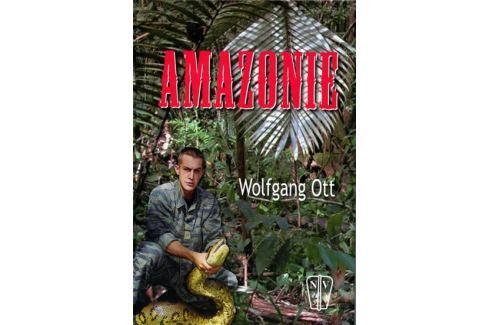 Ott Wolfgang: Amazonie - NV Dobrodružné, thrillery