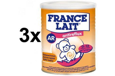 France Lait AR - 3x400g Speciality
