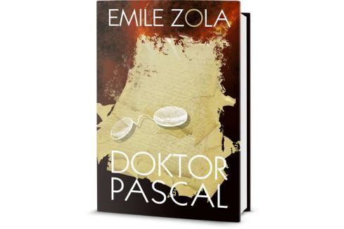 Zola Émile: Doktor Pascal Světová klasika