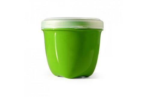 Preserve Svačinový box (240 ml) - zelený Plastové nádoby