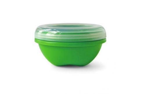 Preserve Svačinový box (560 ml) - zelený Plastové nádoby