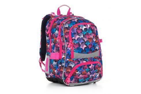 Školní batoh Topgal CHI 867 D - Blue Školní batohy do 4. a 5. třídy