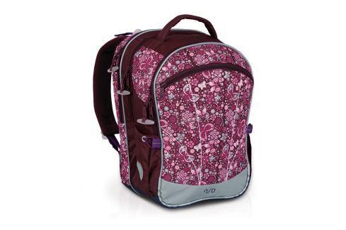 68eef0dfb4 Výhodně Školní batoh Topgal NUN 201 I - Violet