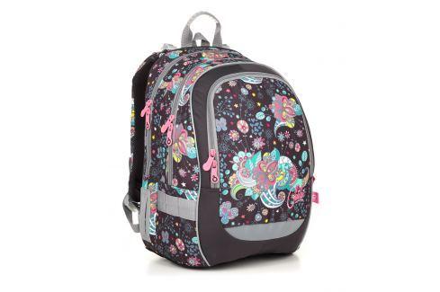 Školní batoh Topgal CODA 18006 G Školní batohy do 4. a 5. třídy