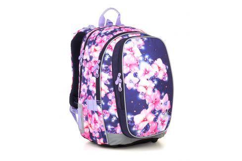 Školní batoh Topgal MIRA 18019 G Školní batohy do 4. a 5. třídy