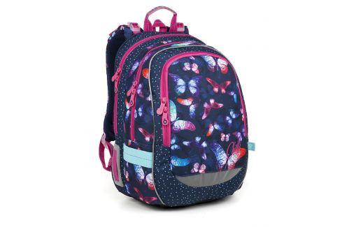 Školní batoh Topgal CODA 18045 G Školní batohy do 4. a 5. třídy