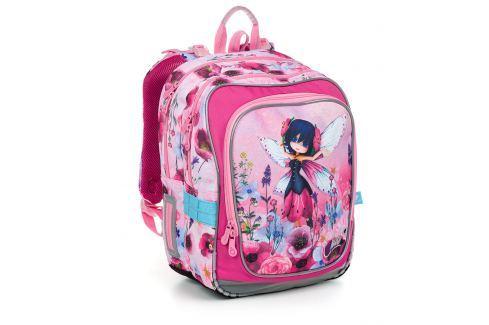 Školní batoh Topgal ENDY 19003 G Školní batohy pro prvňáčky