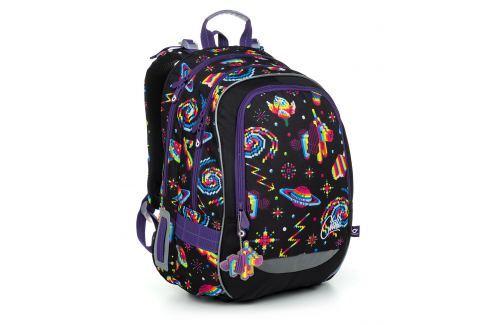 Školní batoh Topgal CODA 19006 G Školní batohy do 4. a 5. třídy
