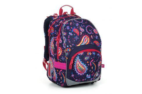 Školní batoh Topgal KIMI 19010 G Školní batohy do 4. a 5. třídy