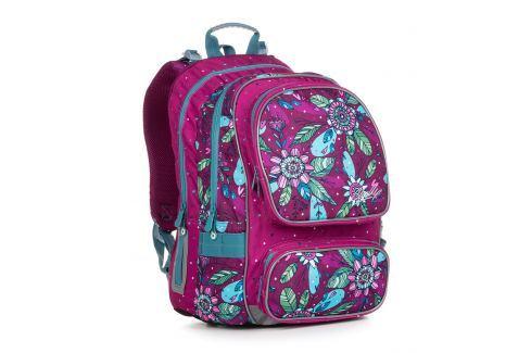 Školní batoh Topgal ALLY 19040 G Školní batohy do 4. a 5. třídy