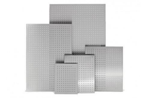 Blomus Magnetická tabule děrovaná Muro, 60x90 cm Nástěnné tabule