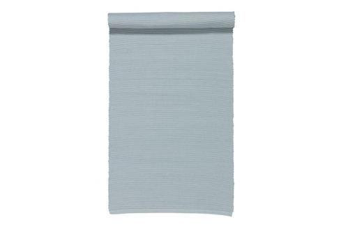 Středový pás 45x150 cm LINUM Gran - světle šedomodrý Ubrusy a běhouny