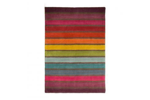 Vlněný koberec Flair Rugs Illusion Candy,80x150cm Koberce apředložky